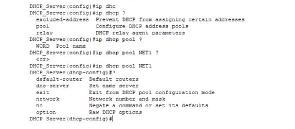 Тренинг Cisco 200-125 CCNA v3.0. День 26. DNS и DHCP - 11