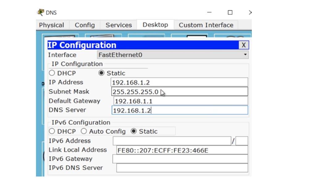 Тренинг Cisco 200-125 CCNA v3.0. День 26. DNS и DHCP - 12