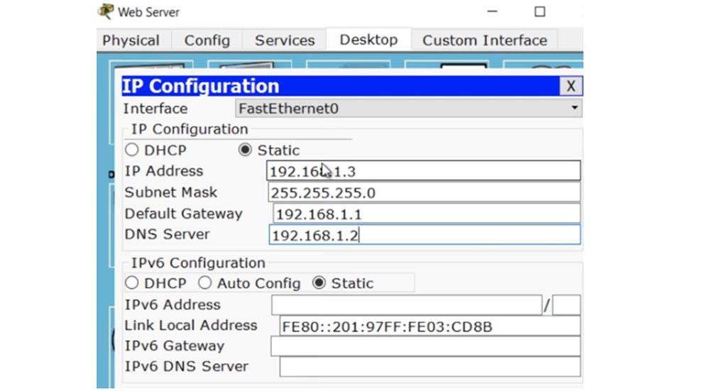 Тренинг Cisco 200-125 CCNA v3.0. День 26. DNS и DHCP - 13