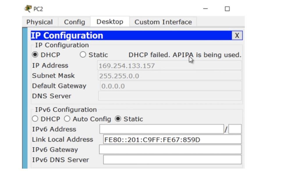 Тренинг Cisco 200-125 CCNA v3.0. День 26. DNS и DHCP - 18