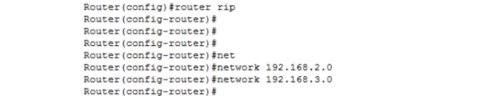Тренинг Cisco 200-125 CCNA v3.0. День 26. DNS и DHCP - 20