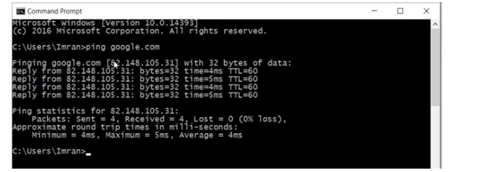 Тренинг Cisco 200-125 CCNA v3.0. День 26. DNS и DHCP - 4