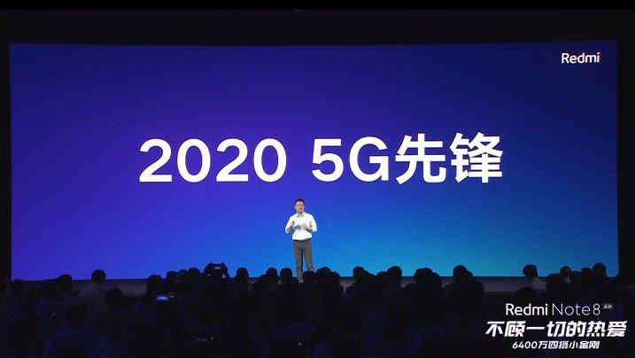 Redmi K30 и Redmi K30 Pro выйдут только в 2020 году