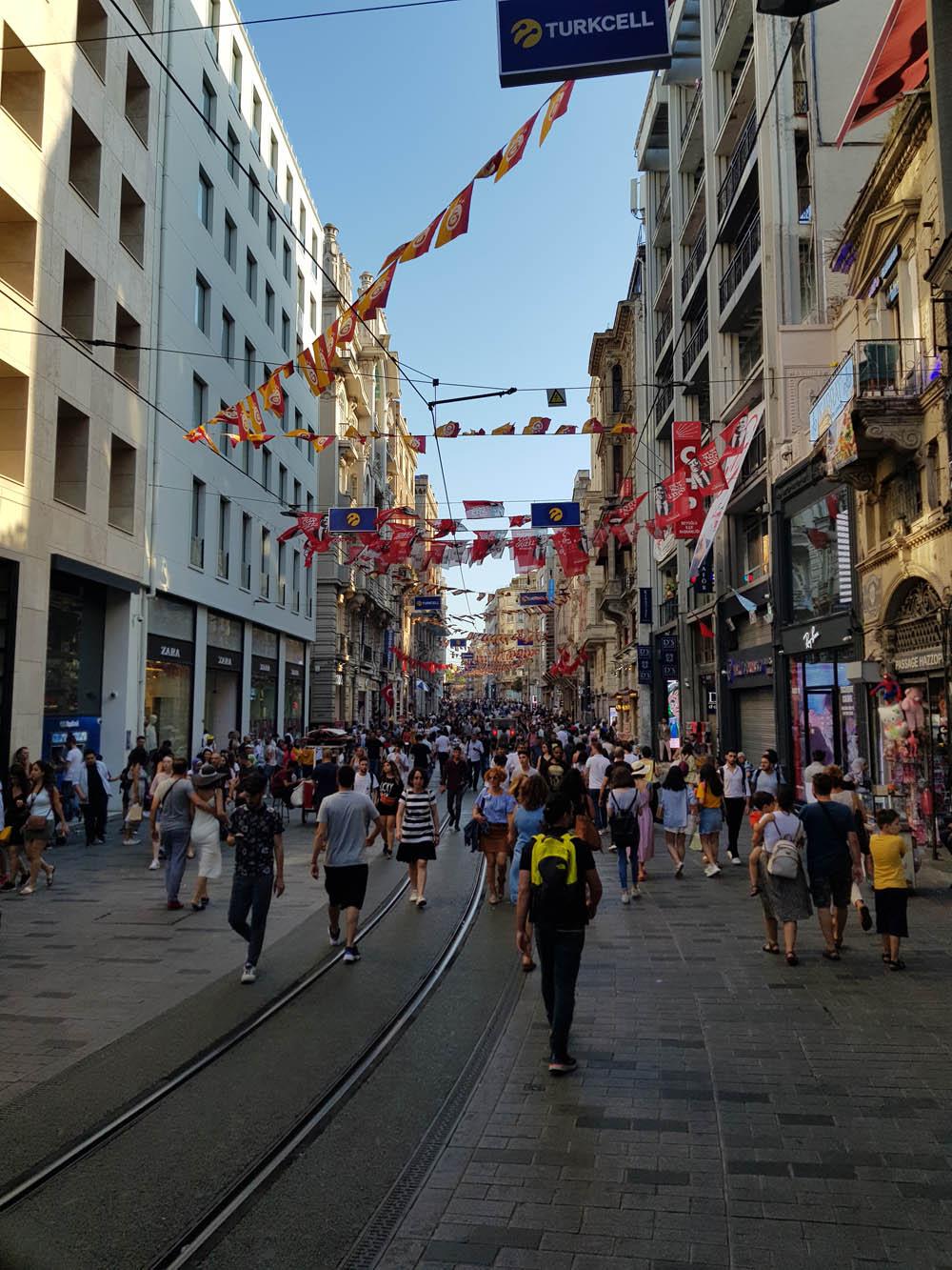 Как я работал в Турции и познакомился с местным рынком - 11
