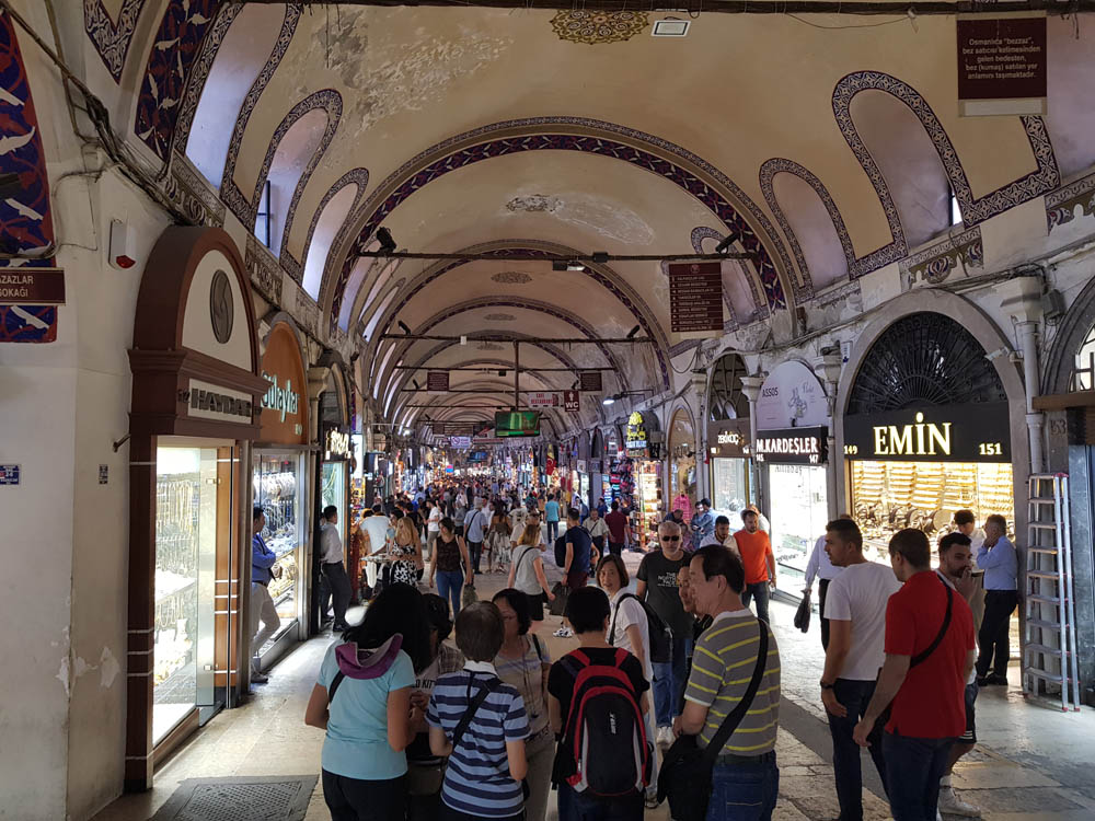 Как я работал в Турции и познакомился с местным рынком - 6