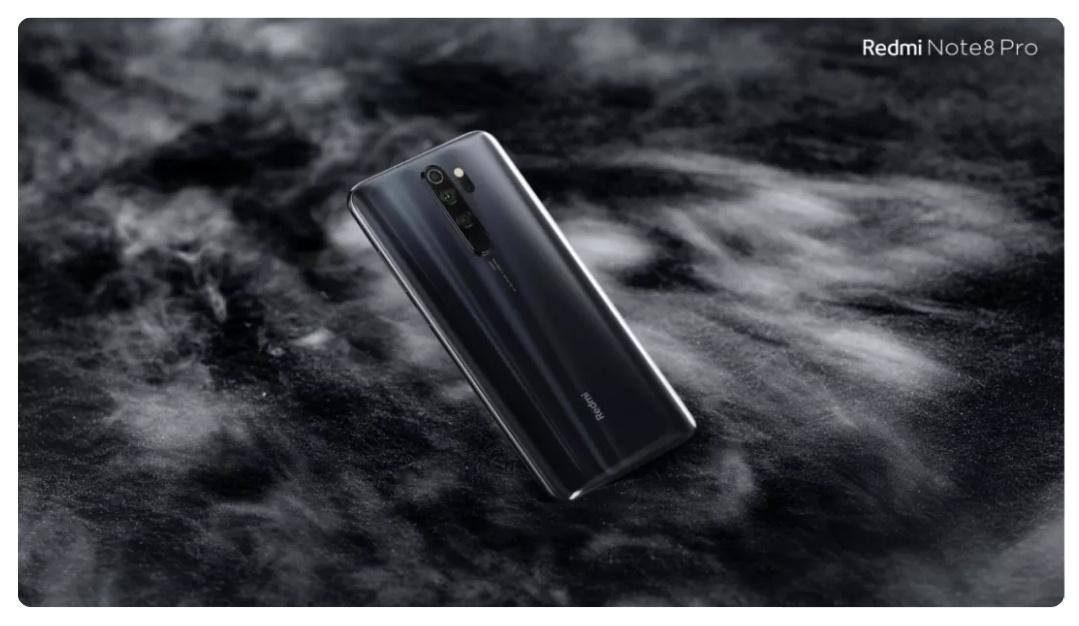 Обновление ассортимента смартфонов Xiaomi: новая бюджетная модель Redmi Note 8 Pro - 5