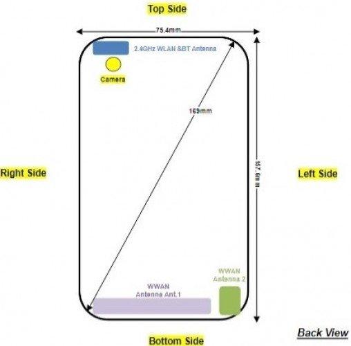 Опубликованы характеристики смартфона Moto G8 Play