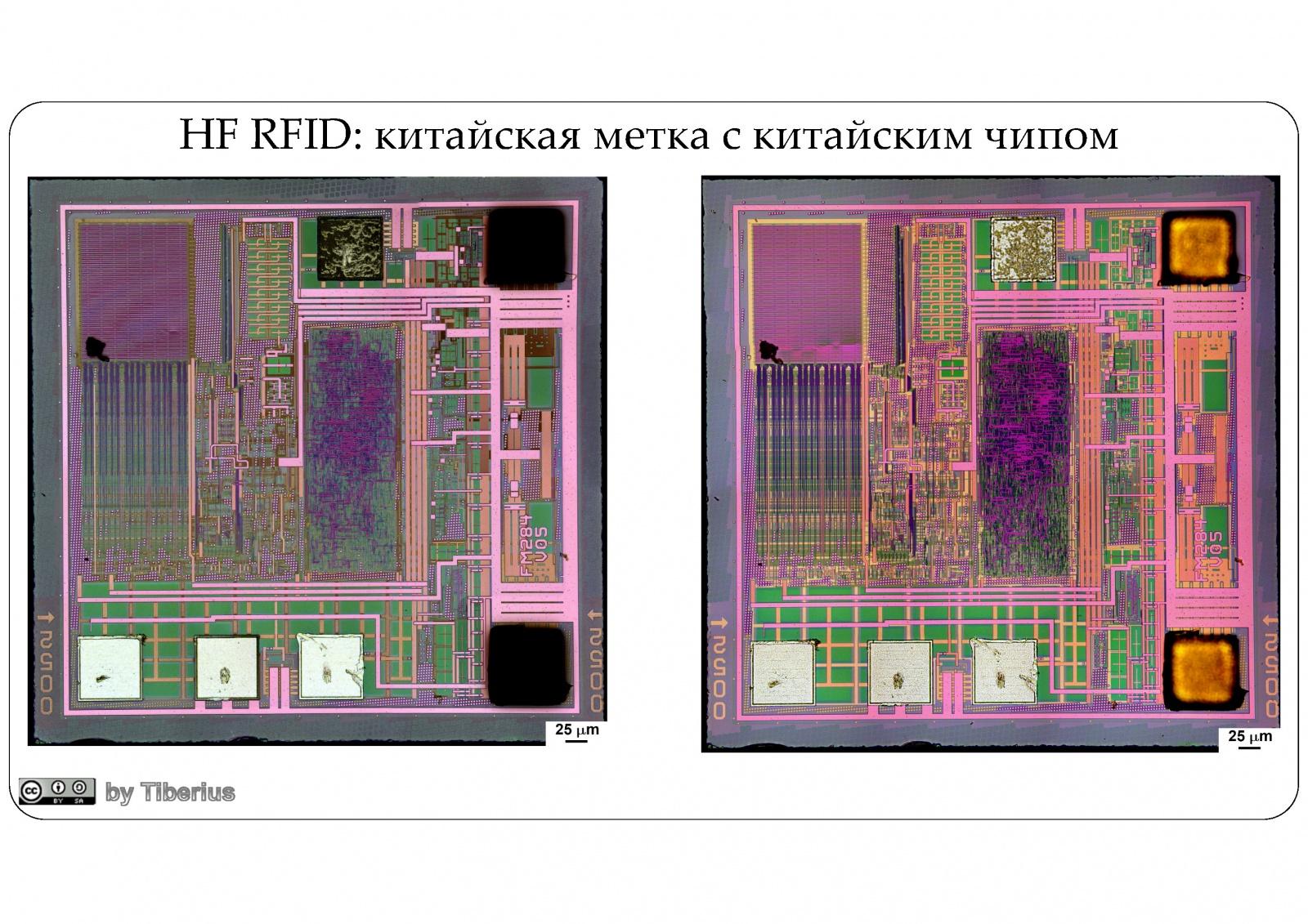 Взгляд изнутри: RFID в современном мире. Часть 2: китайские RFID - 10