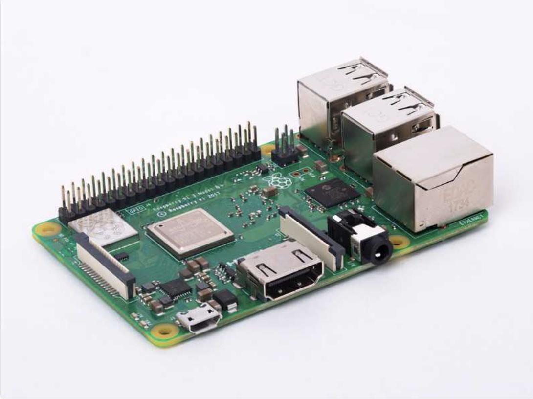 Язык программирования Swift на Raspberry Pi - 1