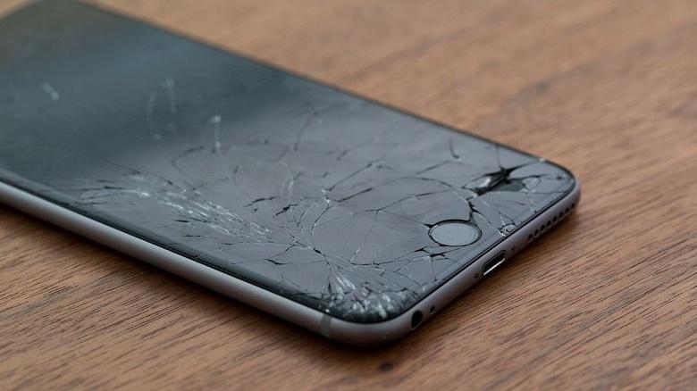Apple разрешила любым магазинам ремонтировать iPhone
