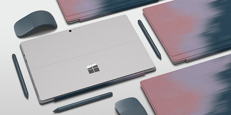 Microsoft Surface Laptop 3 откажется от разъема Surface Connect, который останется у Microsoft Surface Pro 7