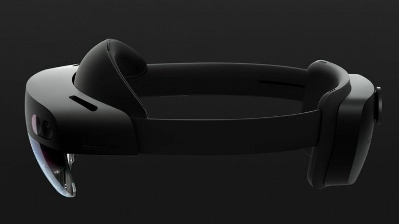 Microsoft выпустит HoloLens 2 в сентябре по цене 3500 долларов