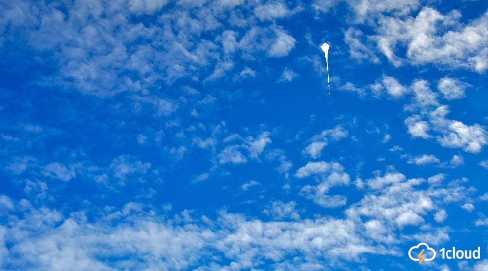766 км — новый рекорд дальности для LoRaWAN - 1