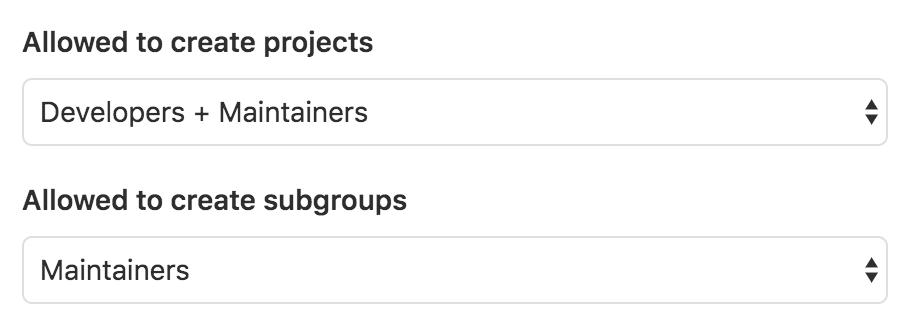GitLab 12.2: направленные ациклические графы для пайплайнов и управление дизайном - 10