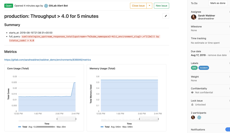 GitLab 12.2: направленные ациклические графы для пайплайнов и управление дизайном - 16
