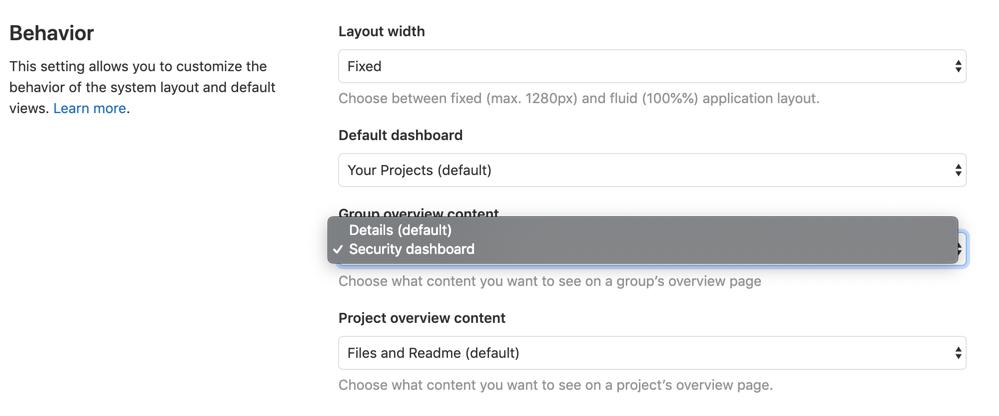 GitLab 12.2: направленные ациклические графы для пайплайнов и управление дизайном - 18