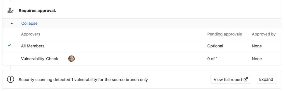GitLab 12.2: направленные ациклические графы для пайплайнов и управление дизайном - 6