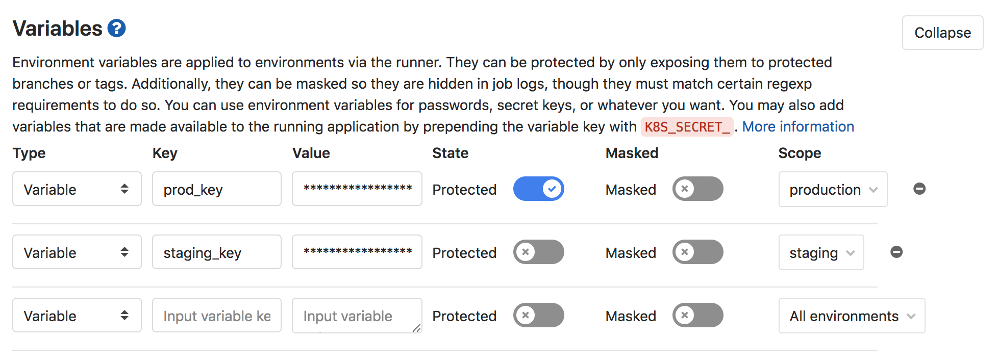 GitLab 12.2: направленные ациклические графы для пайплайнов и управление дизайном - 8