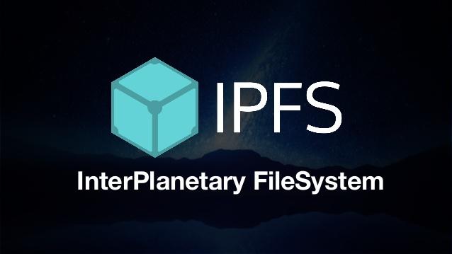 IPFS без боли (но это не точно) - 1