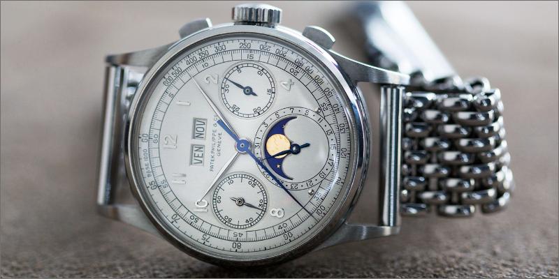 Что умеют делать наручные часы кроме показа времени и как выбрать свои первые часы - 10