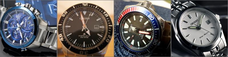 Что умеют делать наручные часы кроме показа времени и как выбрать свои первые часы - 2