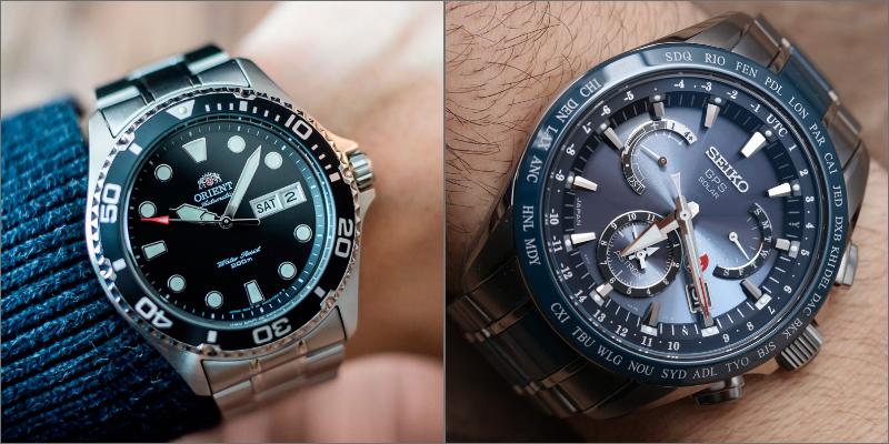 Что умеют делать наручные часы кроме показа времени и как выбрать свои первые часы - 22