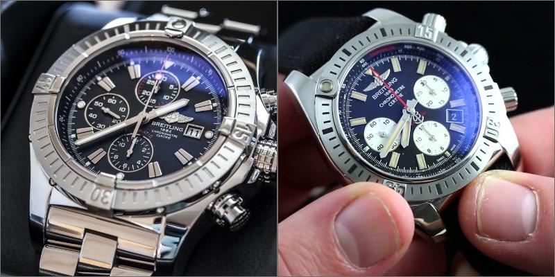 Что умеют делать наручные часы кроме показа времени и как выбрать свои первые часы - 23