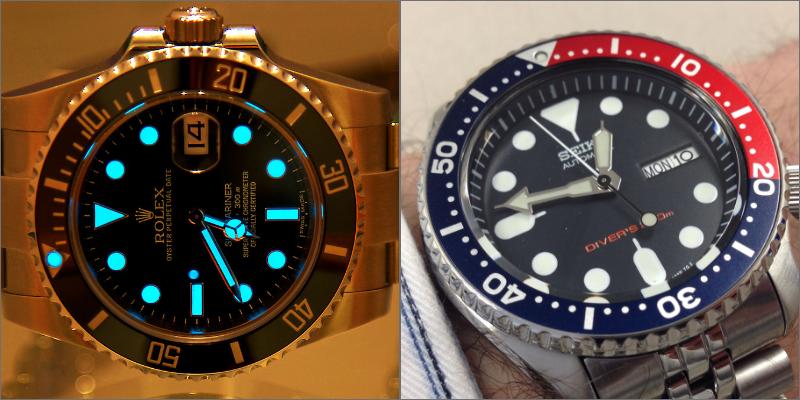 Что умеют делать наручные часы кроме показа времени и как выбрать свои первые часы - 25