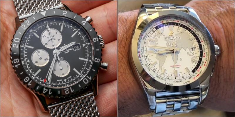 Что умеют делать наручные часы кроме показа времени и как выбрать свои первые часы - 26