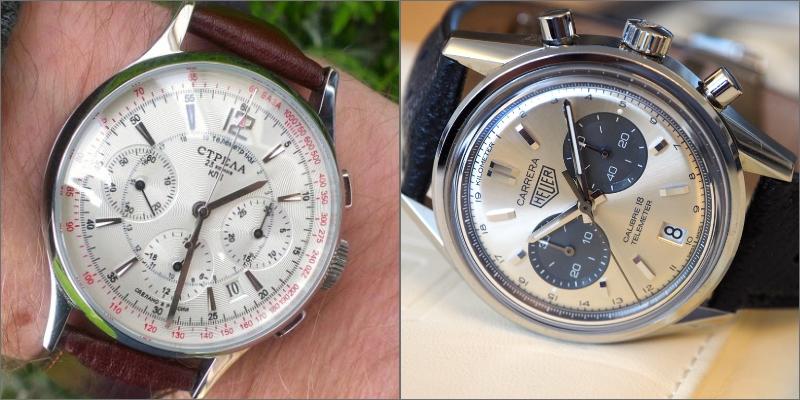 Что умеют делать наручные часы кроме показа времени и как выбрать свои первые часы - 27