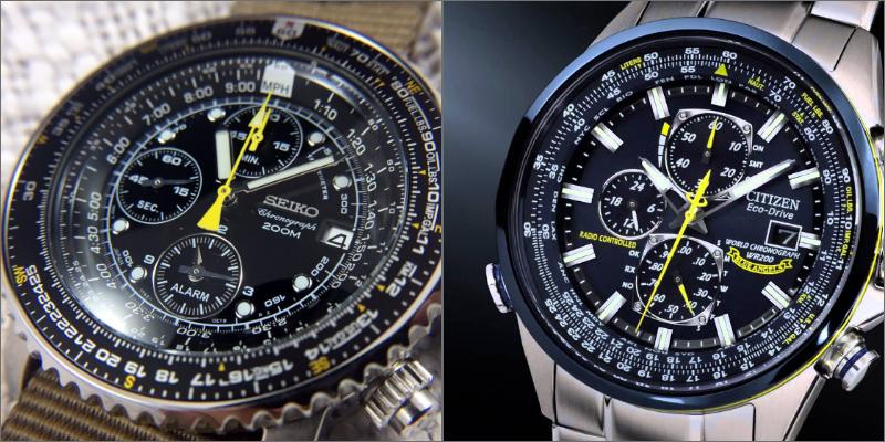 Что умеют делать наручные часы кроме показа времени и как выбрать свои первые часы - 28