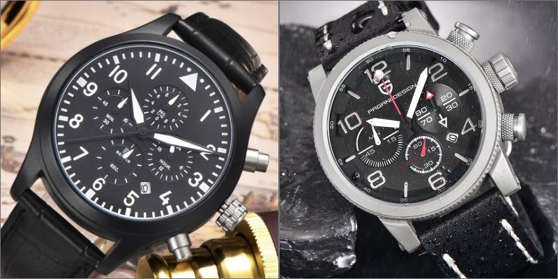 Что умеют делать наручные часы кроме показа времени и как выбрать свои первые часы - 29