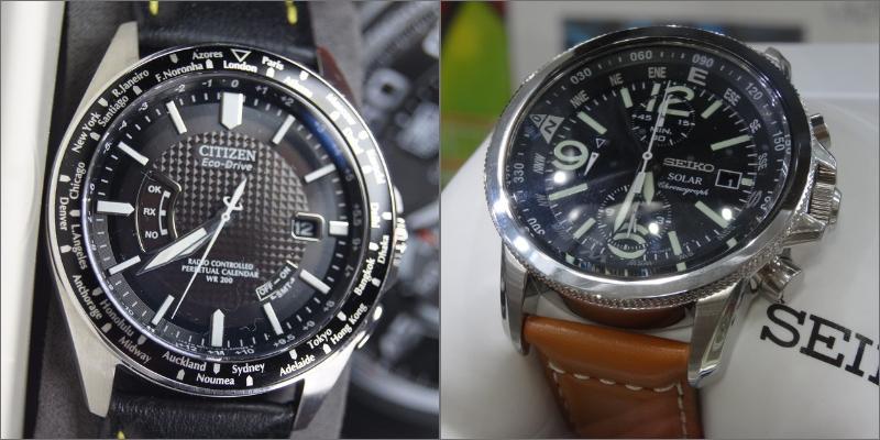 Что умеют делать наручные часы кроме показа времени и как выбрать свои первые часы - 3