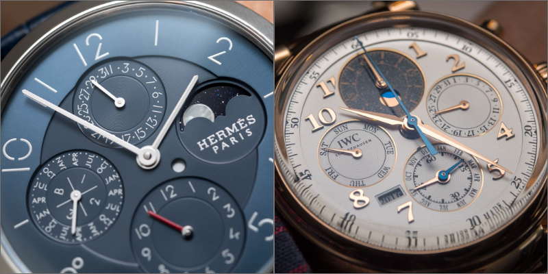 Что умеют делать наручные часы кроме показа времени и как выбрать свои первые часы - 30