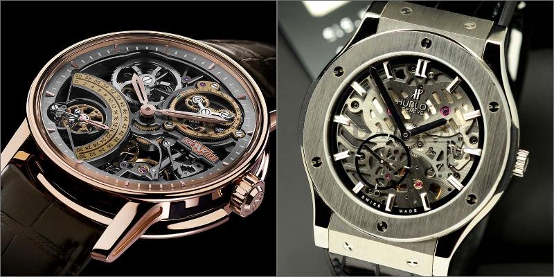 Что умеют делать наручные часы кроме показа времени и как выбрать свои первые часы - 31