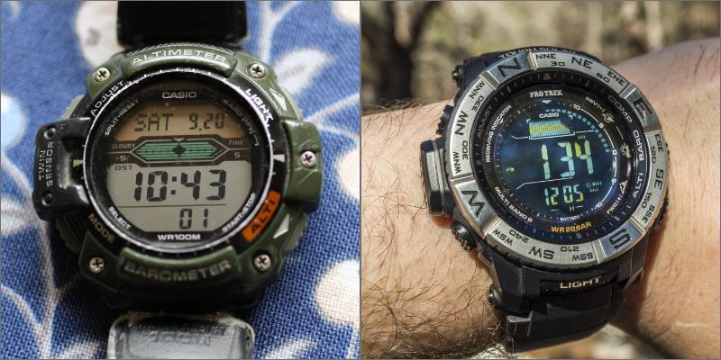 Что умеют делать наручные часы кроме показа времени и как выбрать свои первые часы - 33