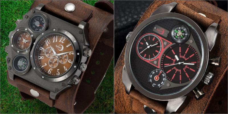 Что умеют делать наручные часы кроме показа времени и как выбрать свои первые часы - 34