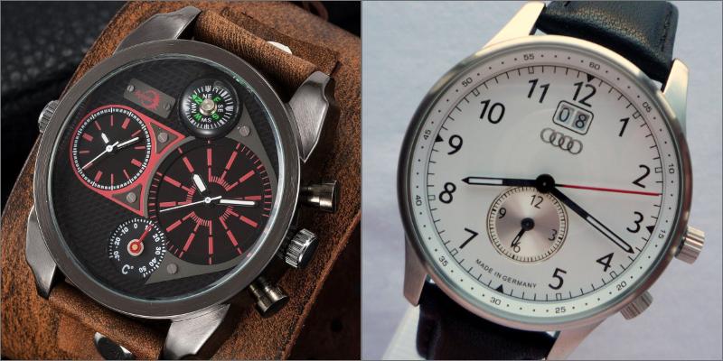 Что умеют делать наручные часы кроме показа времени и как выбрать свои первые часы - 35