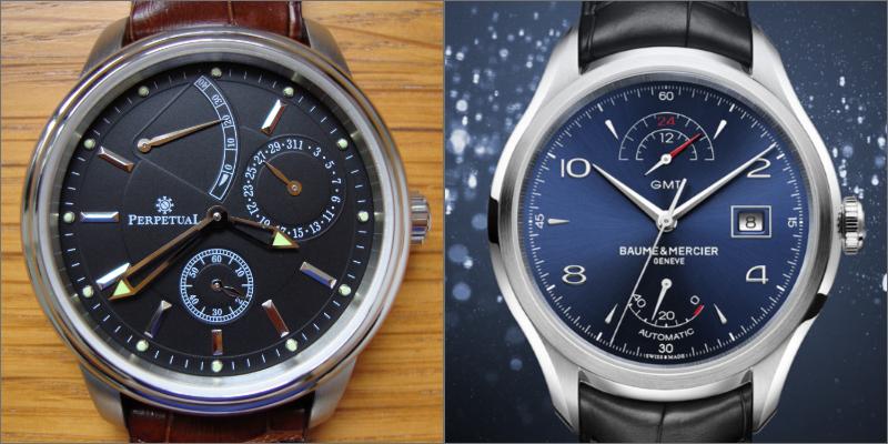 Что умеют делать наручные часы кроме показа времени и как выбрать свои первые часы - 36