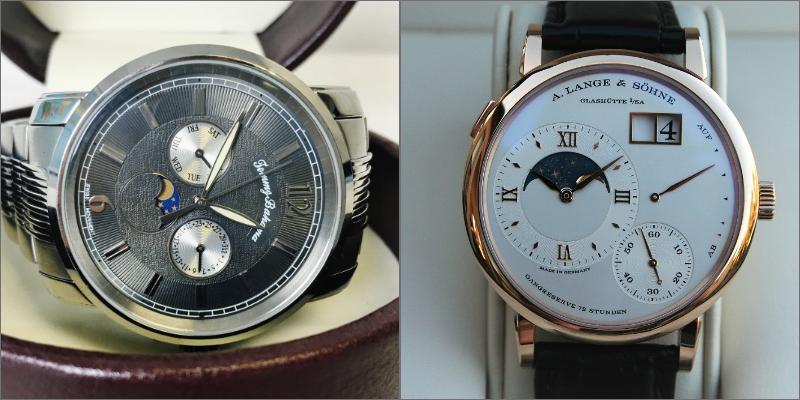 Что умеют делать наручные часы кроме показа времени и как выбрать свои первые часы - 37