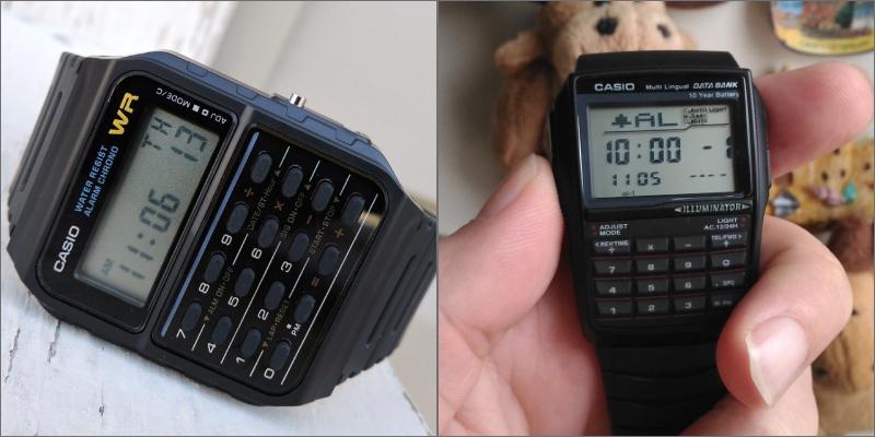 Что умеют делать наручные часы кроме показа времени и как выбрать свои первые часы - 38