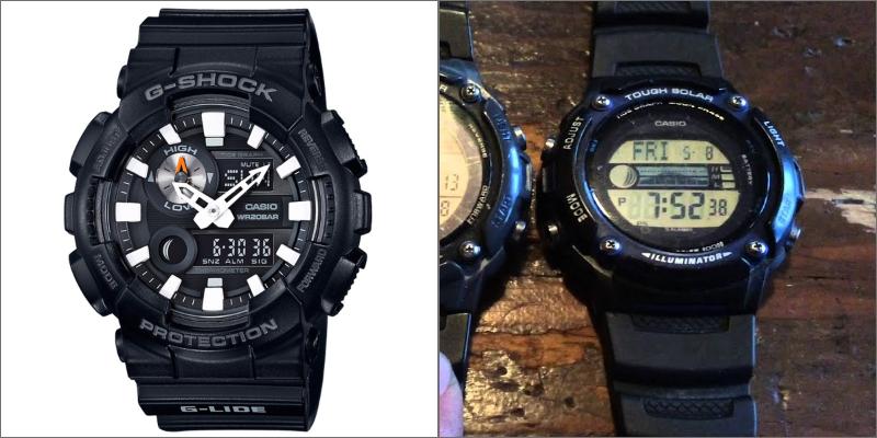 Что умеют делать наручные часы кроме показа времени и как выбрать свои первые часы - 39