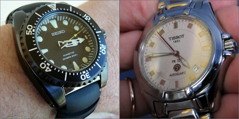 Что умеют делать наручные часы кроме показа времени и как выбрать свои первые часы - 4