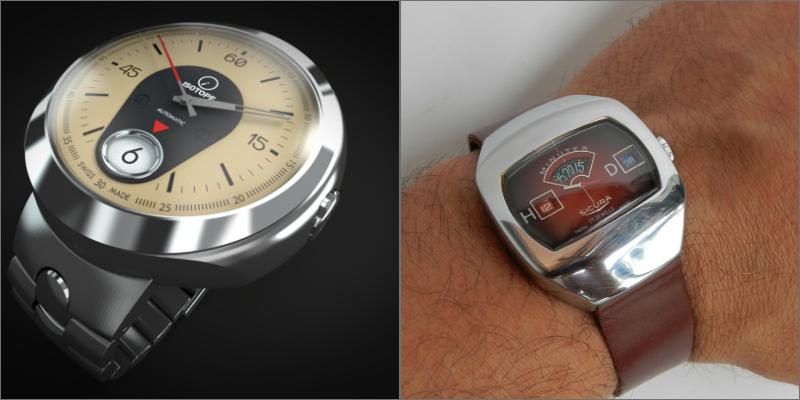 Что умеют делать наручные часы кроме показа времени и как выбрать свои первые часы - 41