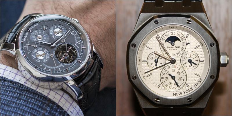 Что умеют делать наручные часы кроме показа времени и как выбрать свои первые часы - 42