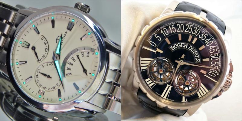 Что умеют делать наручные часы кроме показа времени и как выбрать свои первые часы - 43