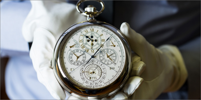 Что умеют делать наручные часы кроме показа времени и как выбрать свои первые часы - 45