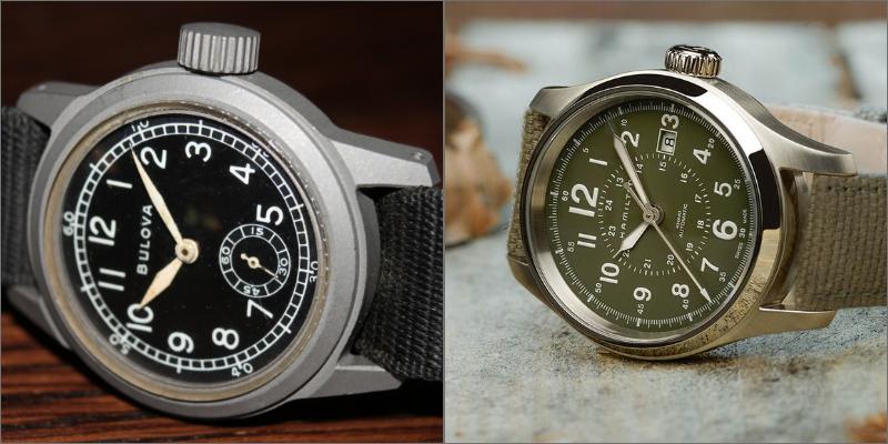Что умеют делать наручные часы кроме показа времени и как выбрать свои первые часы - 47