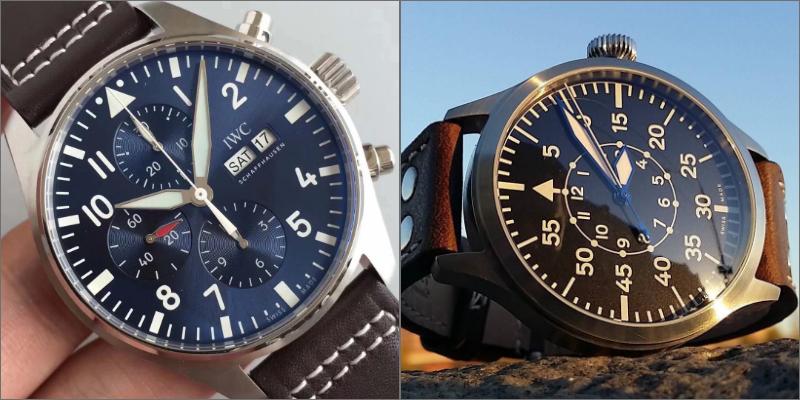 Что умеют делать наручные часы кроме показа времени и как выбрать свои первые часы - 48