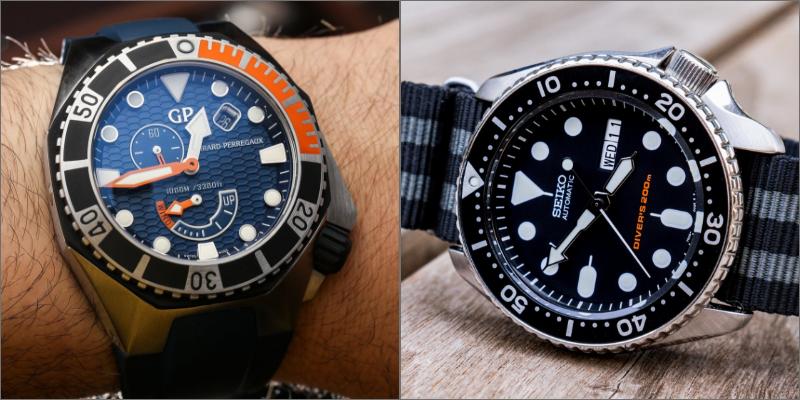 Что умеют делать наручные часы кроме показа времени и как выбрать свои первые часы - 49